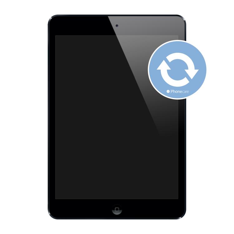 Datenübertragung iPad Air 1