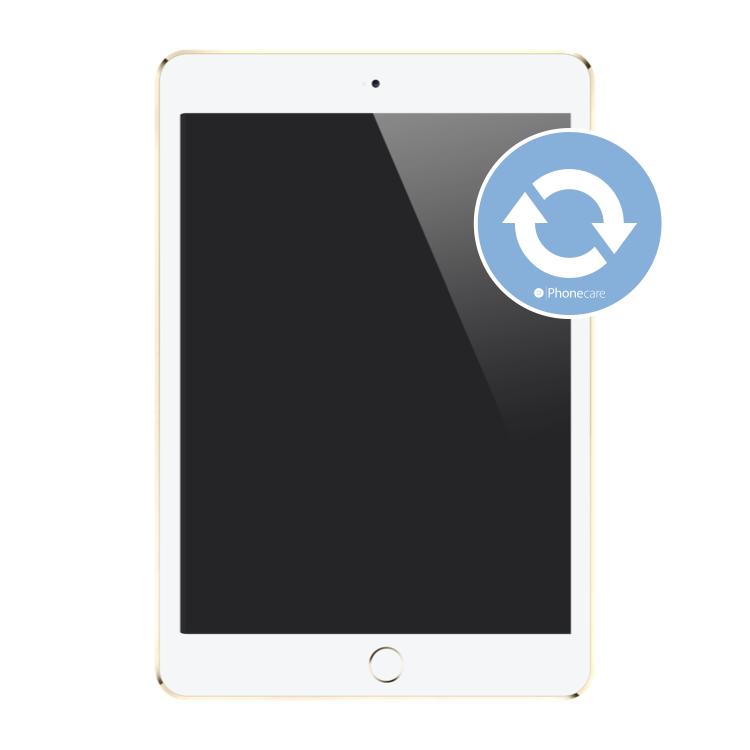 Datenübertragung iPad Air 2