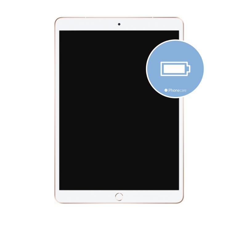 Austausch Akku iPad Air 3