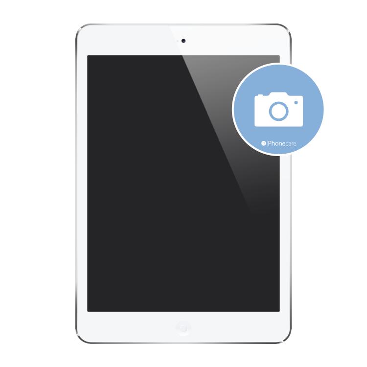 Austausch Hauptkamera iPad mini 2