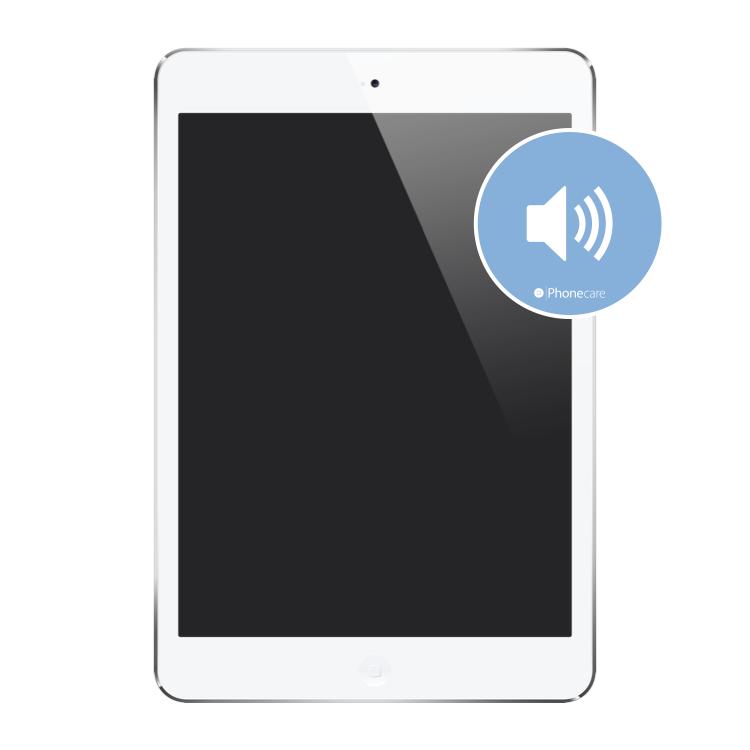 Austausch Lautsprecher iPad mini 2