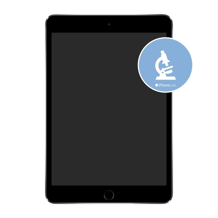 Diagnose iPad mini 3