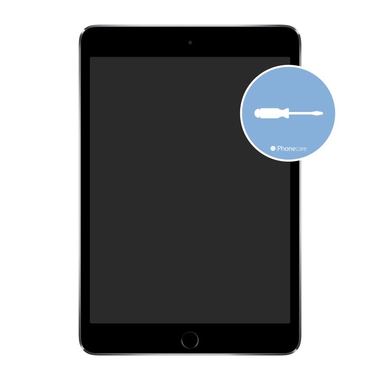 Austausch Powerbutton/Laut-Leiser Taste iPad mini 3