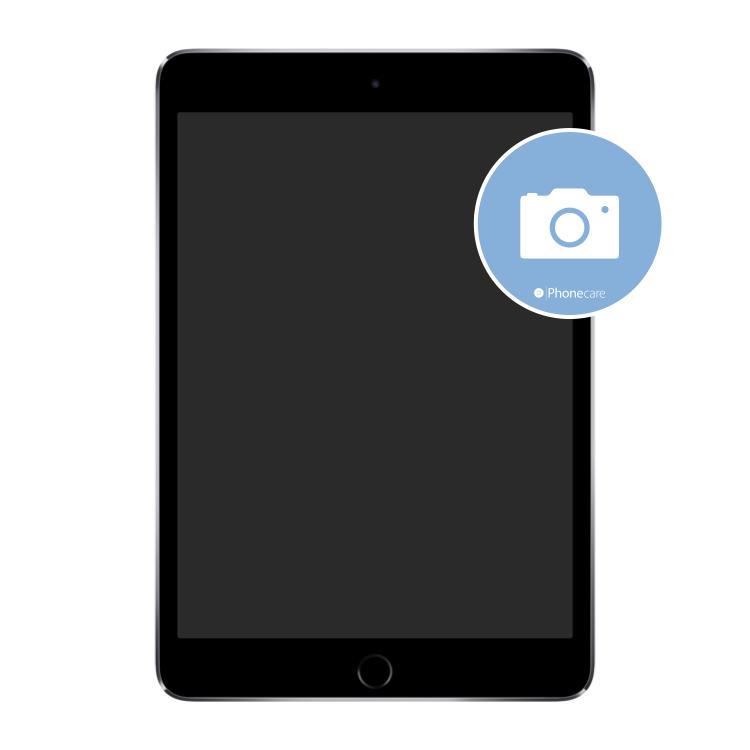 Austausch Hauptkamera iPad mini 3