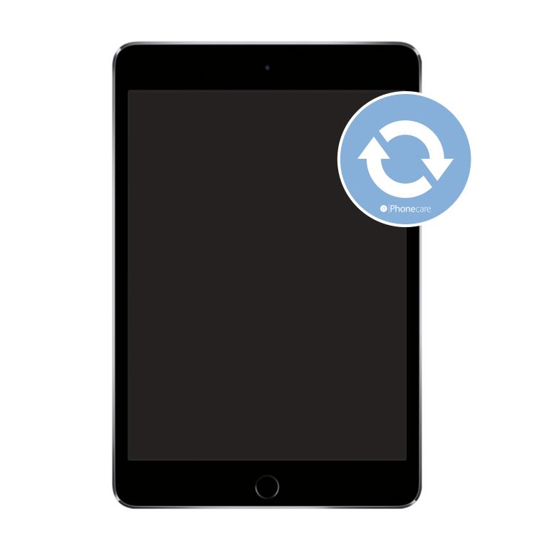 Datenübertragung iPad mini 4