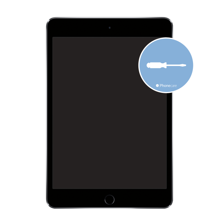 Austausch Powerbutton/Laut-Leiser Taste iPad mini 4