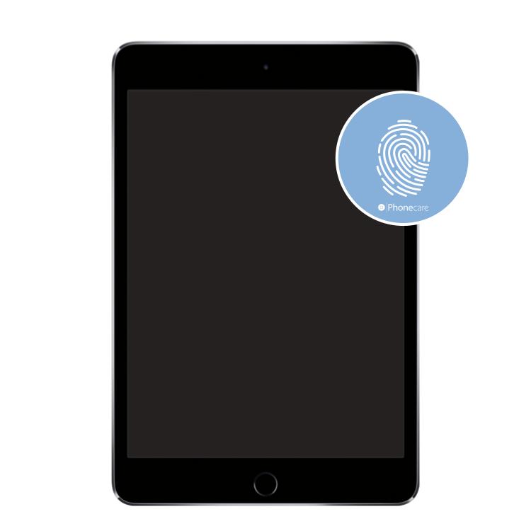 Austausch Homebutton iPad mini 4 (ohne Touch ID)