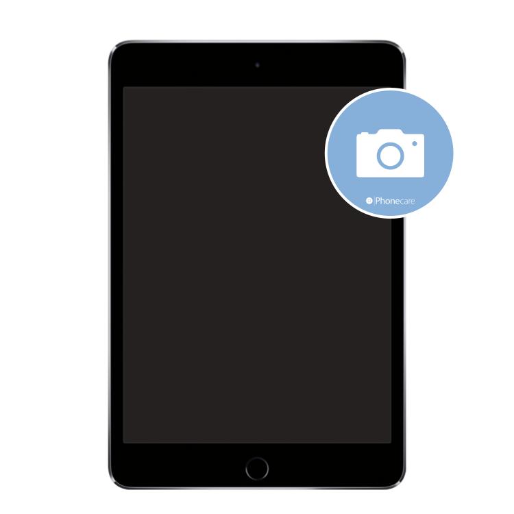 Austausch Hauptkamera iPad mini 4