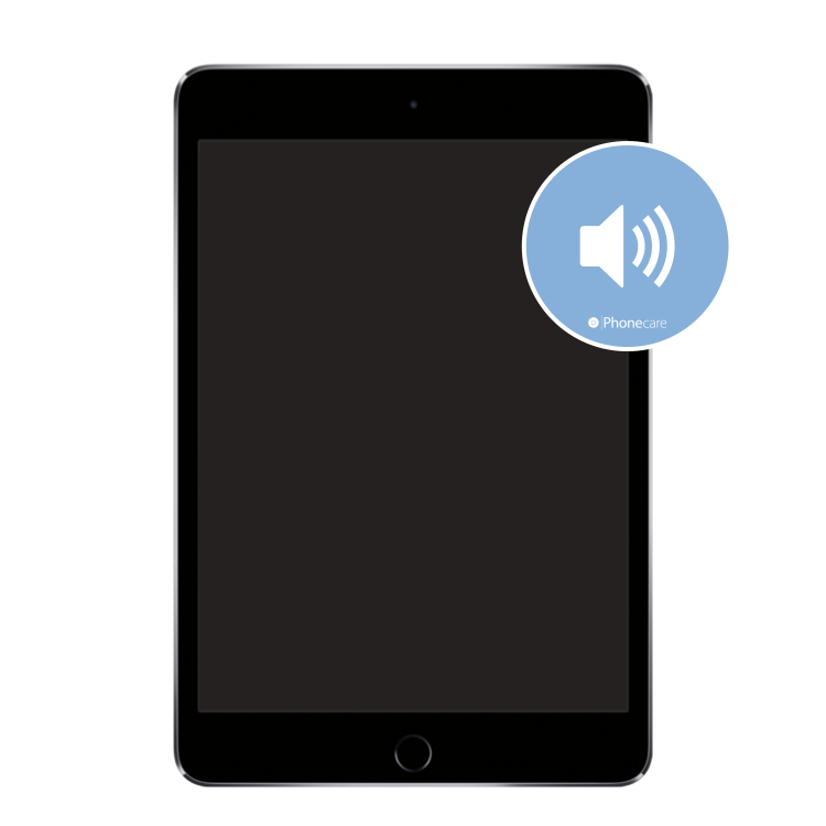Austausch Lautsprecher iPad mini 4