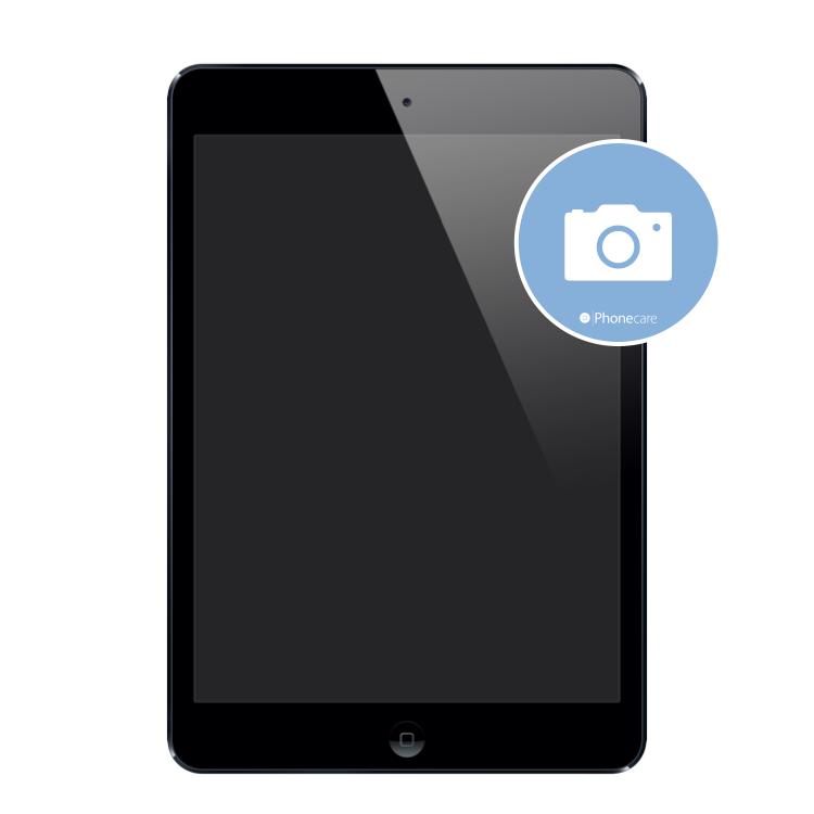 Austausch Hauptkamera iPad mini 1