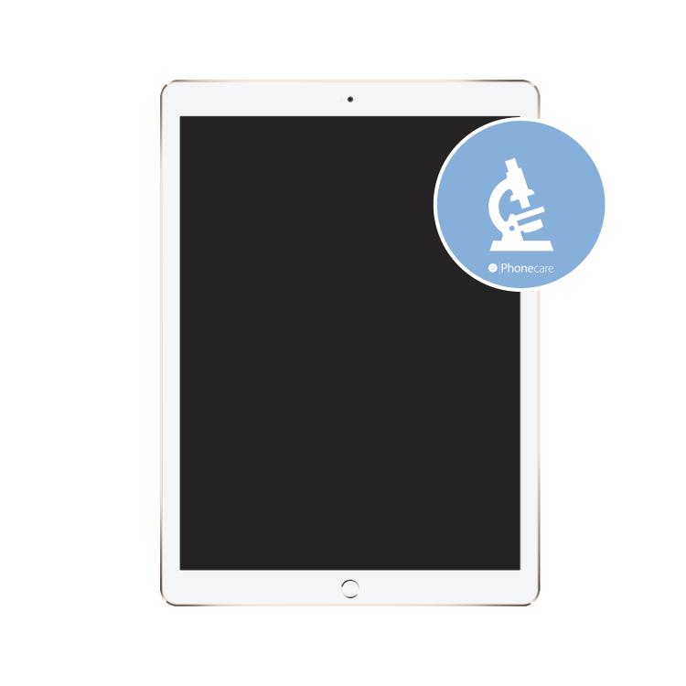 Diagnose iPad Pro 1 (12.9)