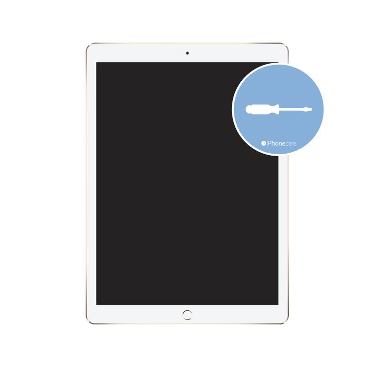 "Austausch Powerbutton/Laut-Leiser Taste iPad Pro 1 (12.9"")"