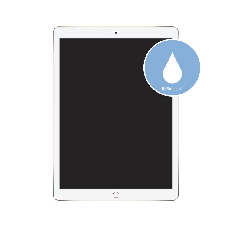 Flüssigkeitsschaden (Diagnose) iPad Pro 1 (12.9)