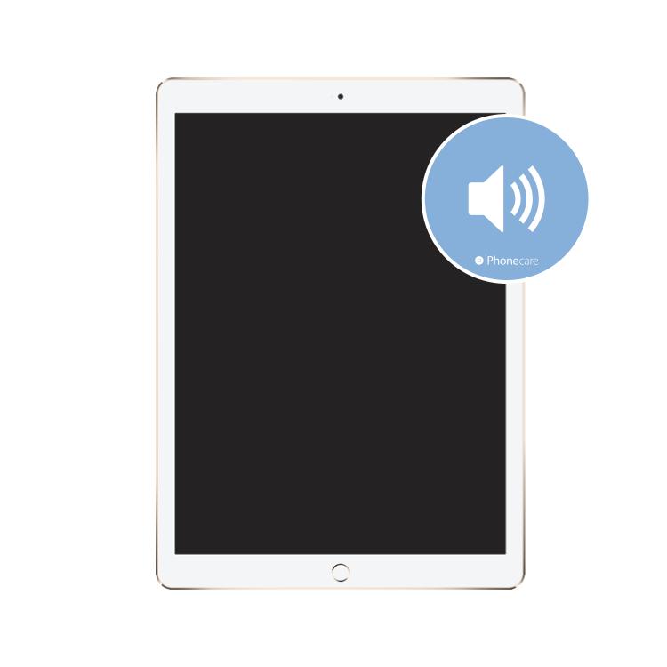 "Austausch Lautsprecher iPad Pro 1 (12.9"")"
