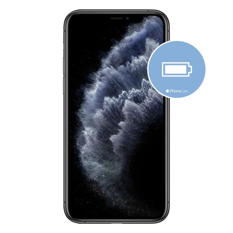 Austausch Akku iPhone 11 Pro Max