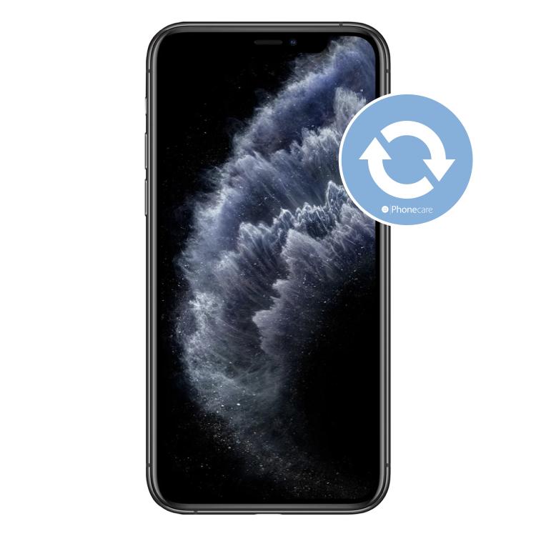 Datenübertragung iPhone 11 Pro Max