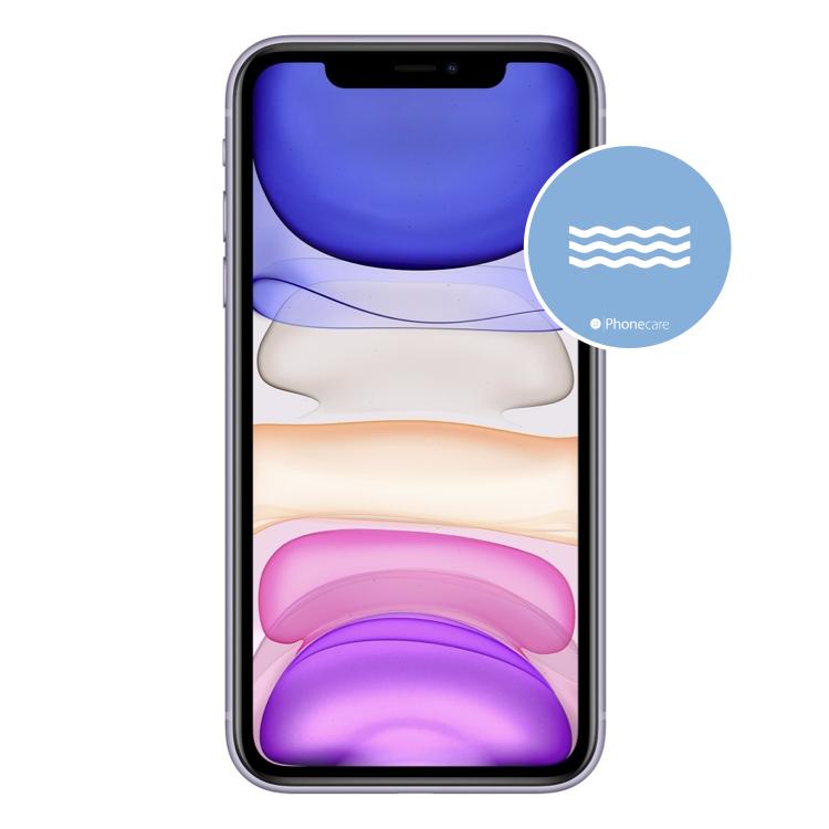 Austausch Vibrationsmotor iPhone 11