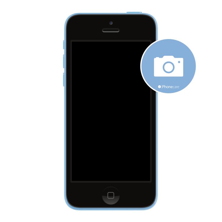 Austausch Hauptkamera iPhone 5C