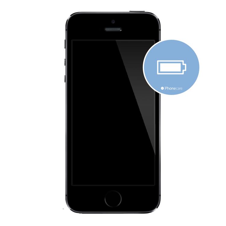 Austausch Akku iPhone 5S