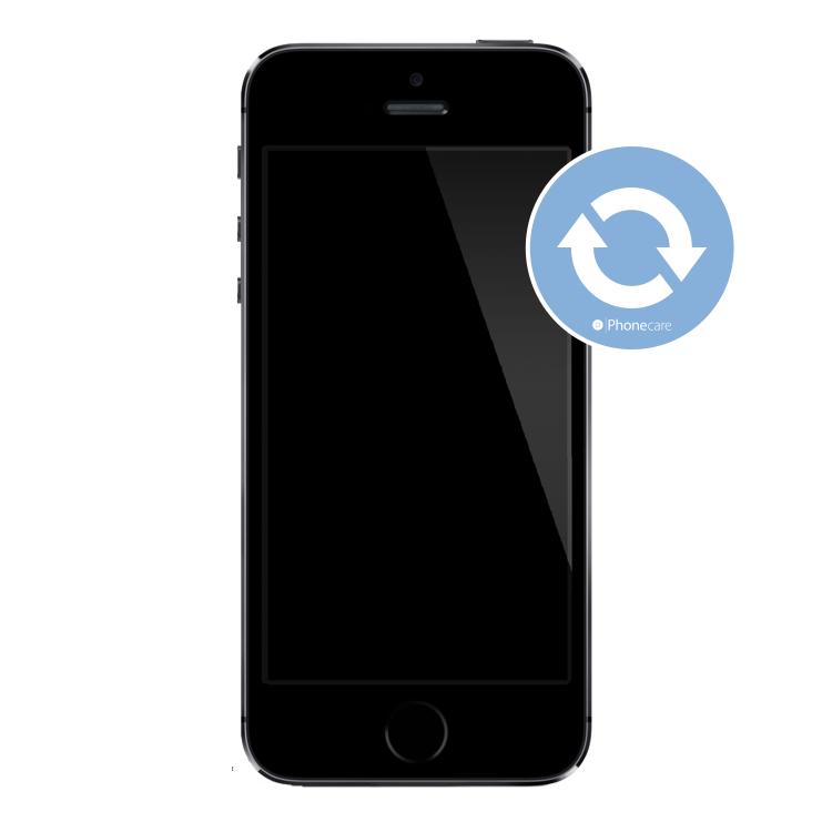 Datenübertragung iPhone 5S