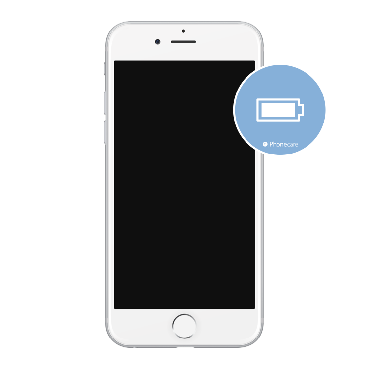 Austausch Akku iPhone 6