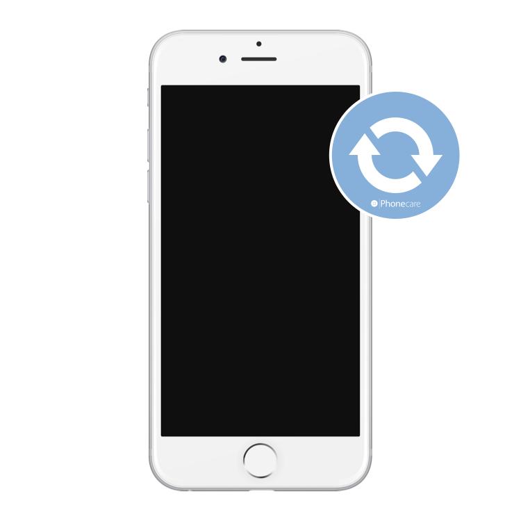 Datenübertragung iPhone 6