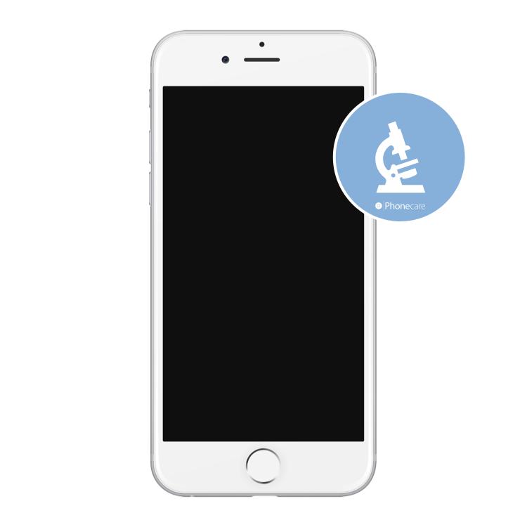 Diagnose iPhone 6