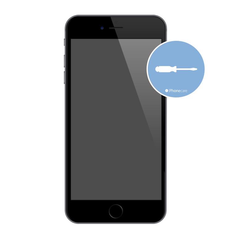 Austausch Backcover iPhone 6 plus