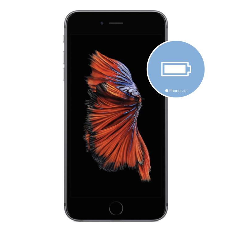 Austausch Akku iPhone 6S plus