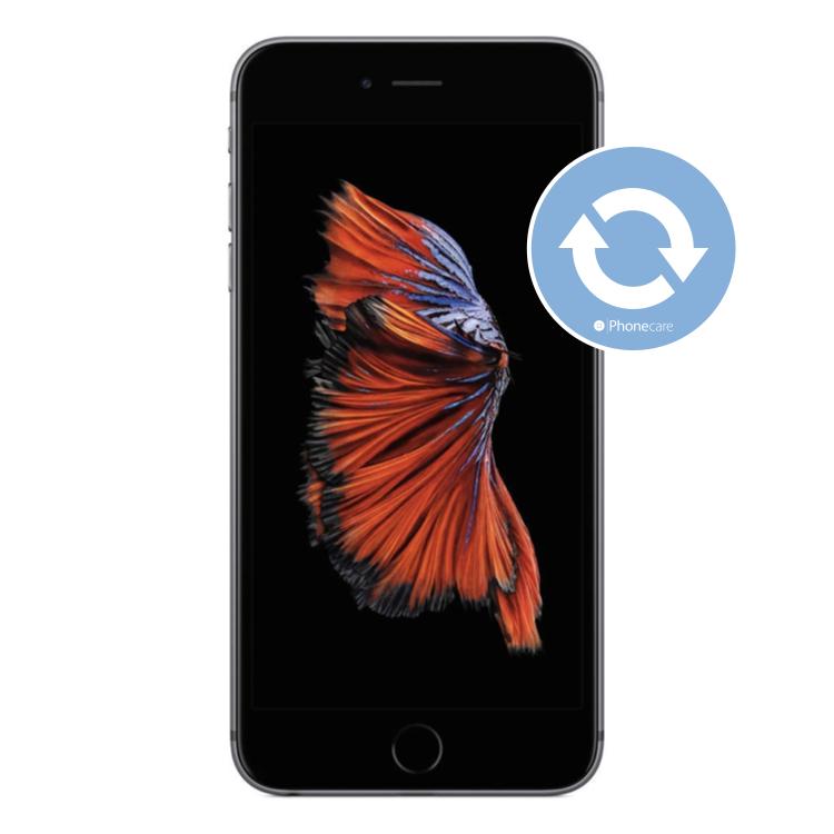 Datenübertragung iPhone 6S Plus