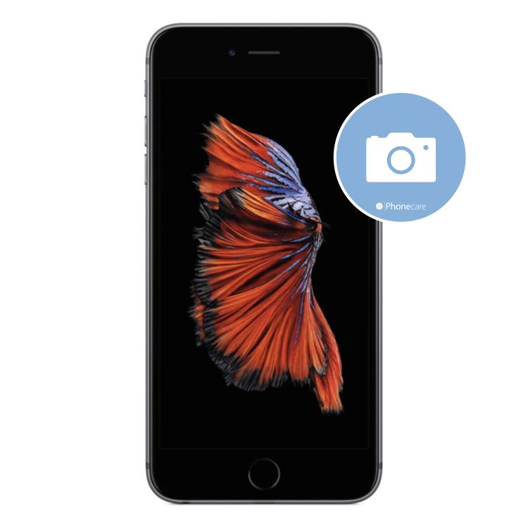 Austausch Hauptkamera iPhone 6S plus