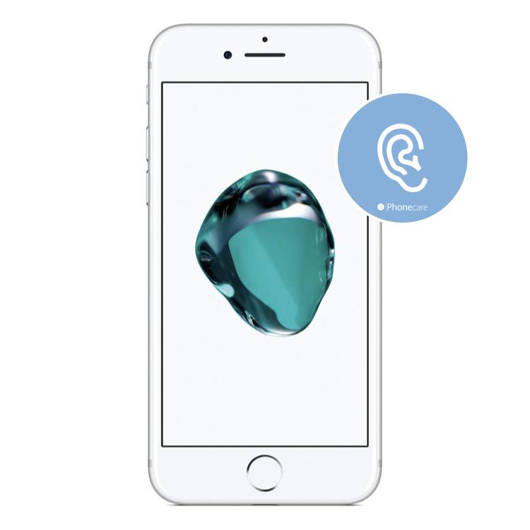 Austausch Hörer iPhone 7