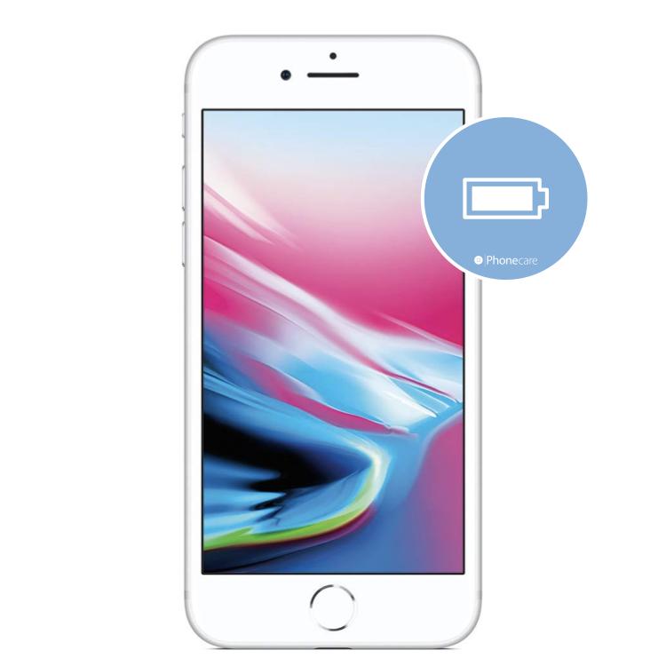Austausch Akku iPhone 8