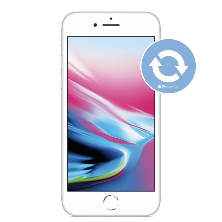 Datenübertragung iPhone 8