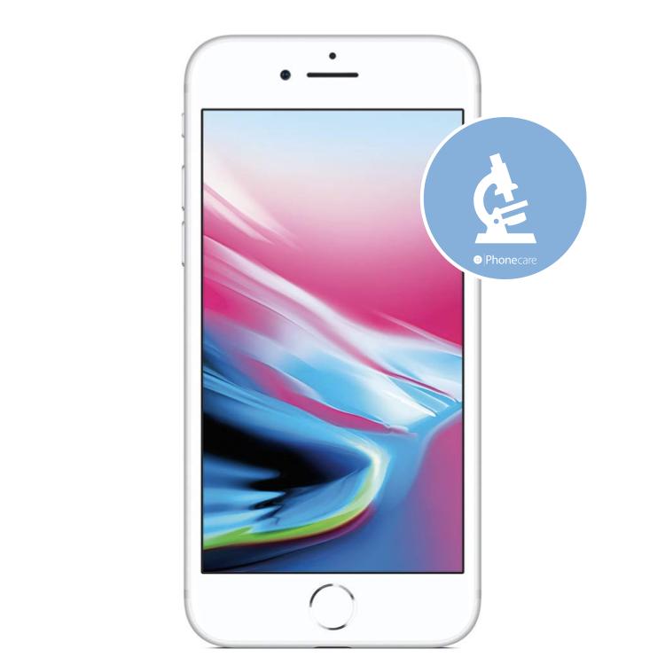 Diagnose iPhone 8
