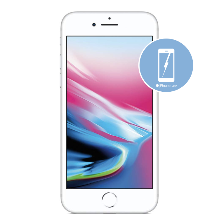 Austausch Displayeinheit iPhone 8 (Nachbauqualität)