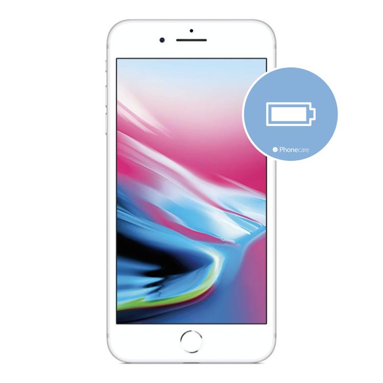 Austausch Akku iPhone 8 plus