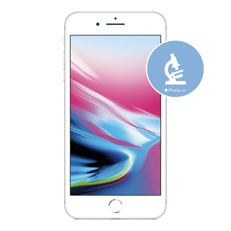 Diagnose iPhone 8 Plus