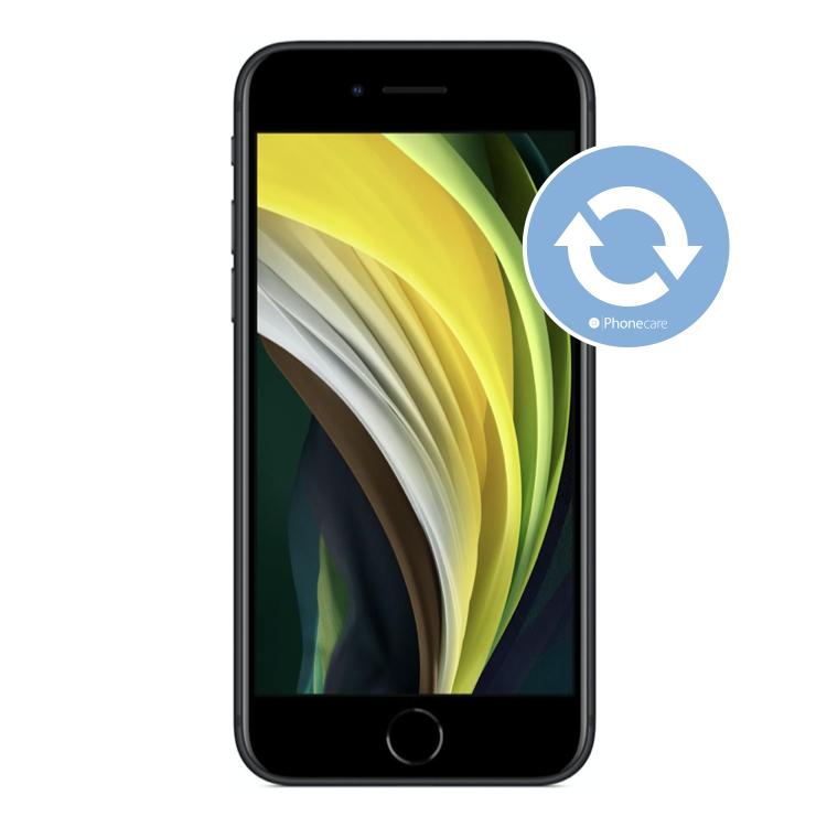Datenübertragung iPhone SE (2020)