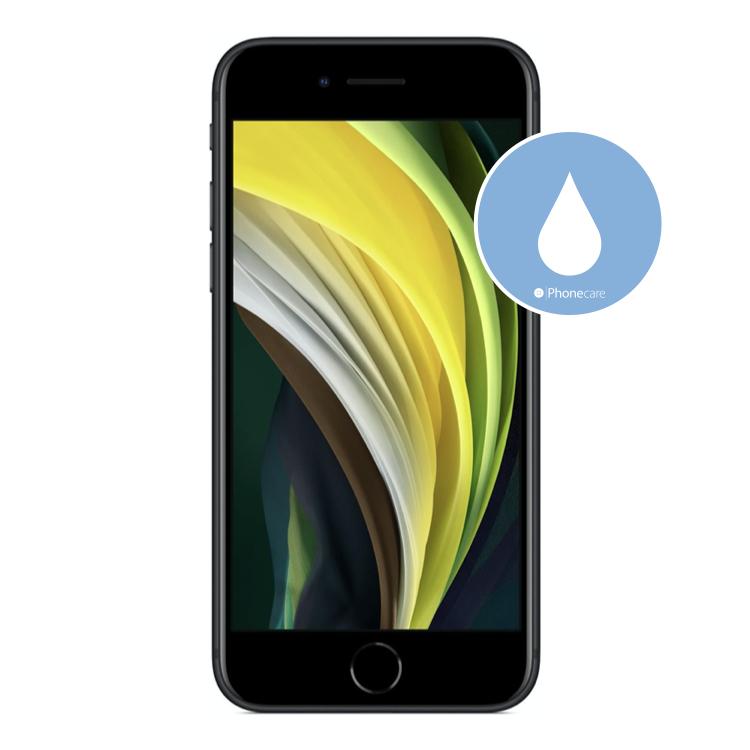 Flüssigkeitsschaden (Diagnose) iPhone SE (2020)