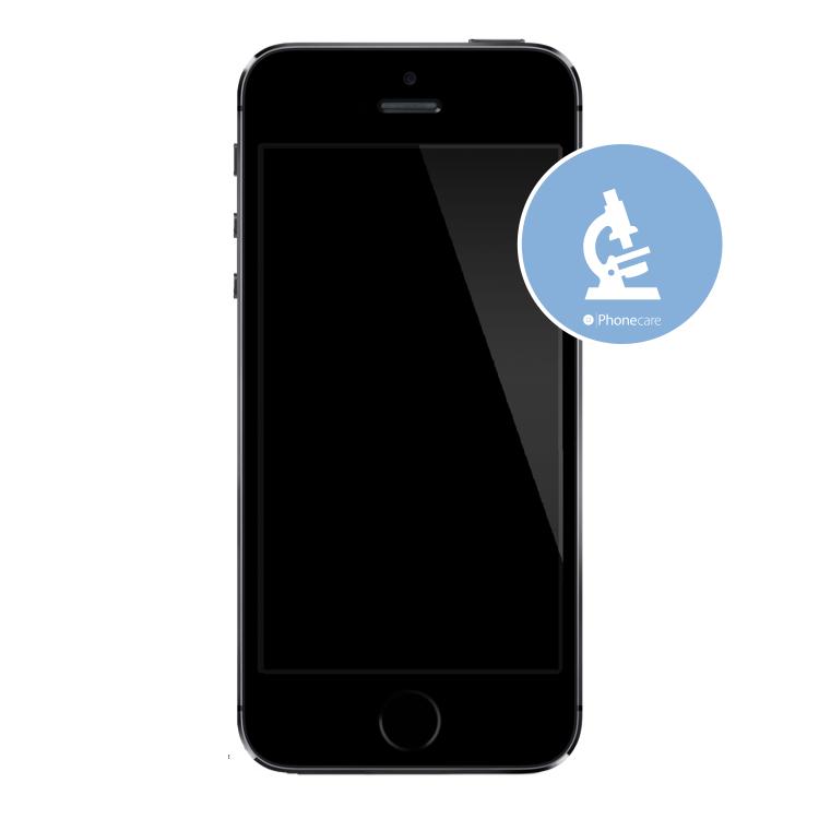 Diagnose iPhone SE