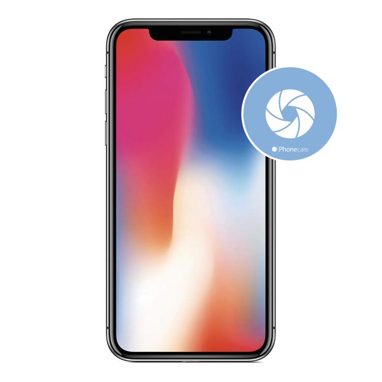 Austausch Annäherungssensor iPhone X (Face-ID nach Sensorwechsel ohne Funktion)