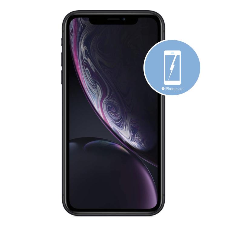 Austausch Displayeinheit iPhone XR