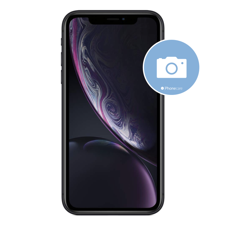 Austausch Frontkamera iPhone XR