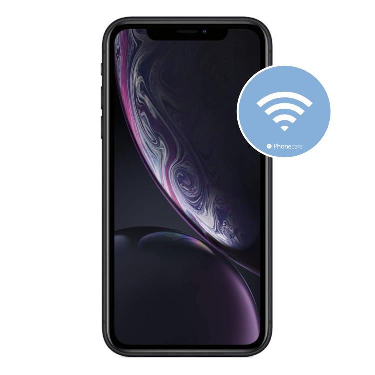 Austausch WLAN, GPS, Bluetooth iPhone XR