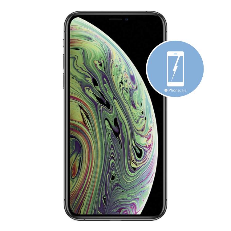Austausch Displayeinheit iPhone XS (Nachbauqualität)
