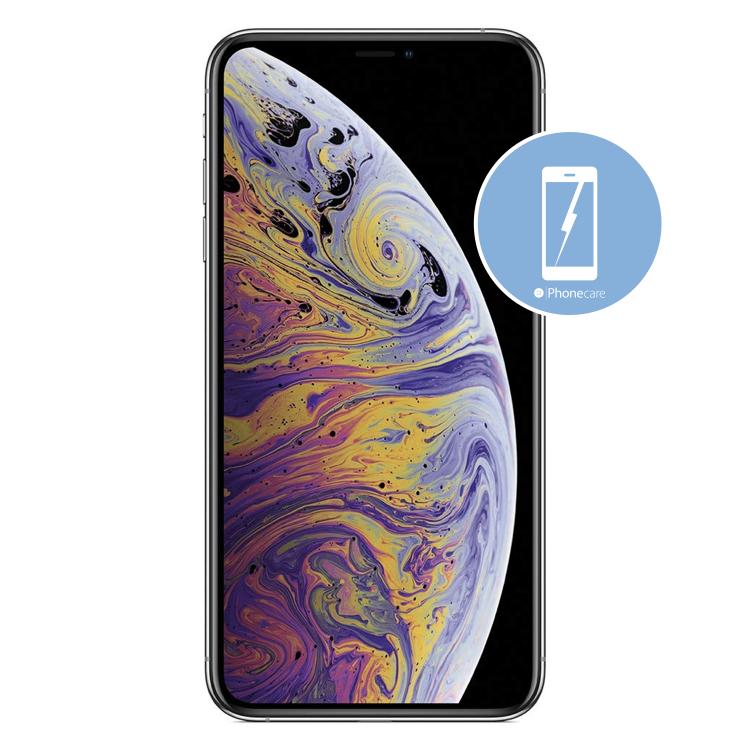 Austausch Displayeinheit iPhone XS Max (Nachbauqualität)