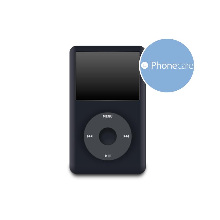 Akku / Batterie Austausch iPod classic