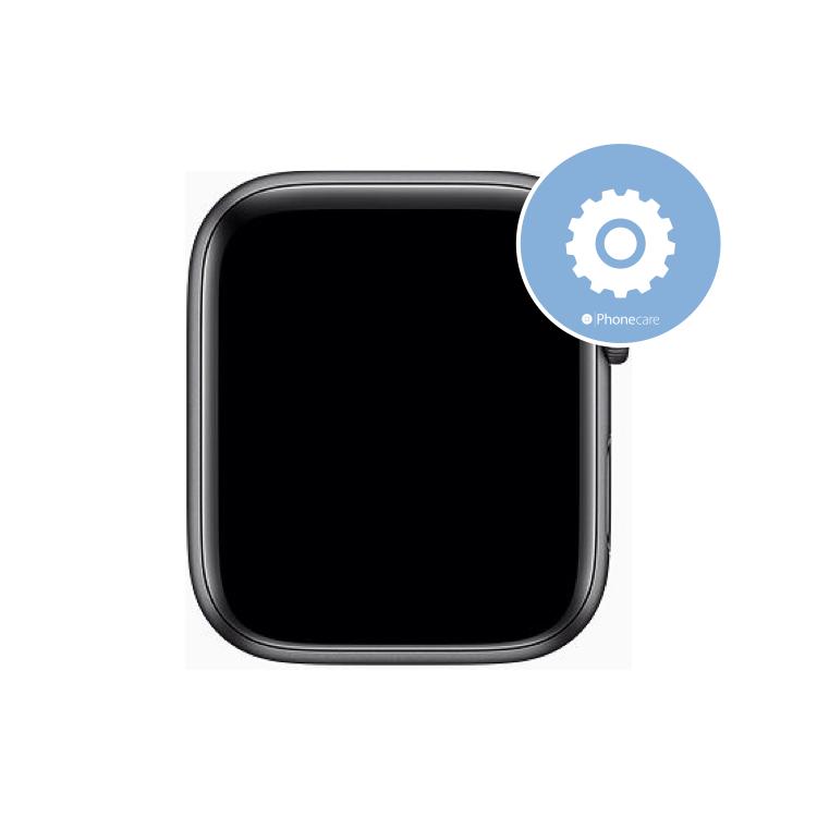 Softwareservice Apple Watch 4