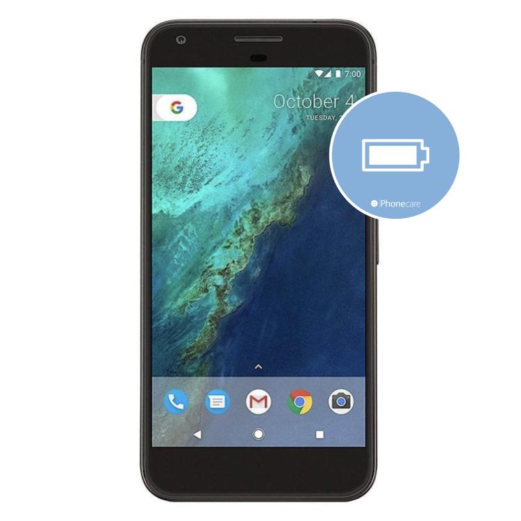 Austausch Akku Google Pixel XL (G-2PW2200)